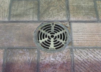 Drain and Sewer