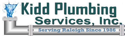 Kidd Plumbing Services, Inc.